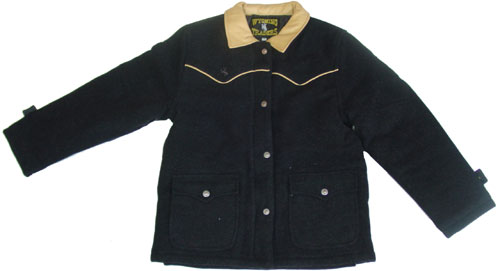 Women's Wool Ranch Coats